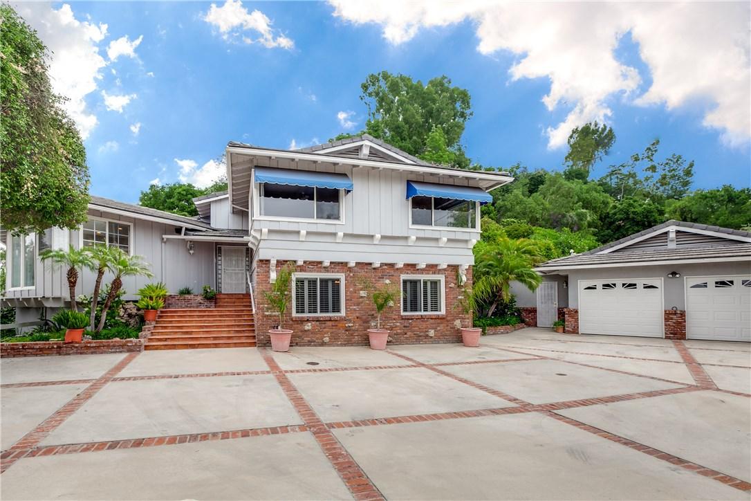 550 S Rancho Del Monico Road, Covina, CA 91724
