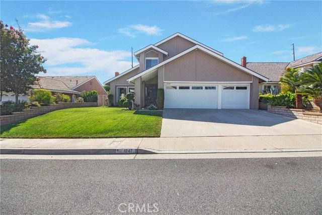 Photo of 1247 Fawnridge Drive, Brea, CA 92821