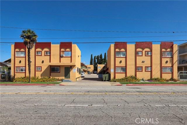 7119 E Gage Avenue, Commerce, CA 90040