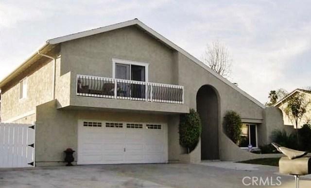 1337 N Erin Avenue, Upland, CA 91786