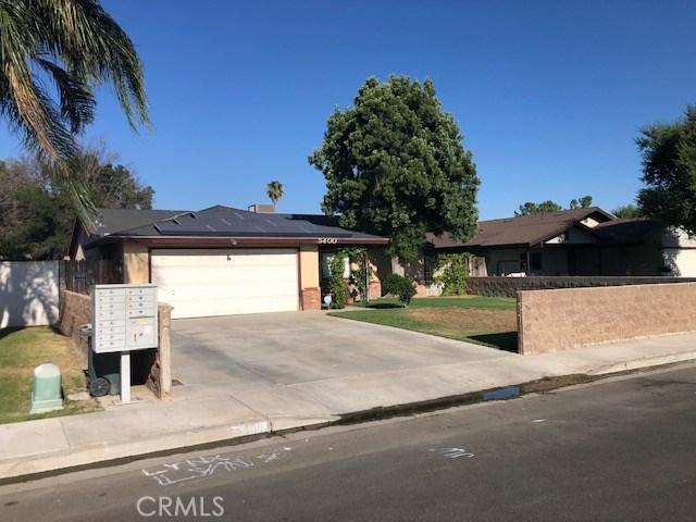 5400 Marcy Street, Bakersfield, CA 93304