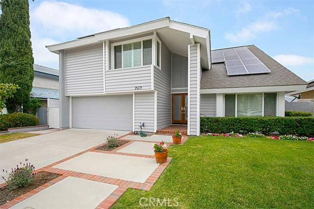 25271 Linda Vista Drive, Laguna Hills, CA 92653