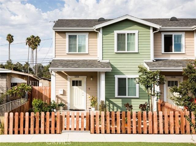 1318 W Colegrove Avenue, Montebello, CA 90640