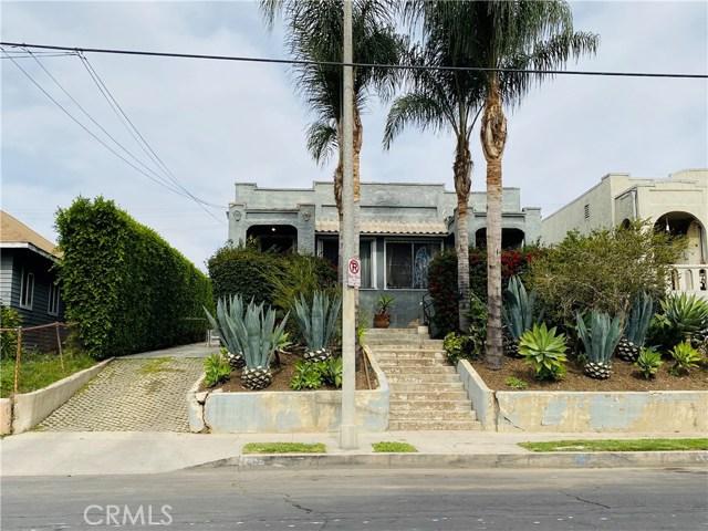 2747 Malabar Street, Los Angeles, CA 90033