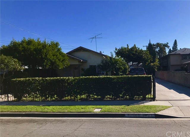 6702 Heliotrope Avenue, Bell, CA 90201