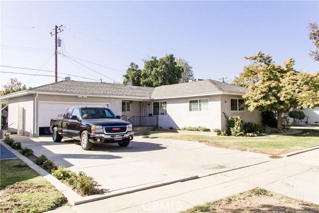 3532 E Simpson Avenue, Fresno, CA 93703