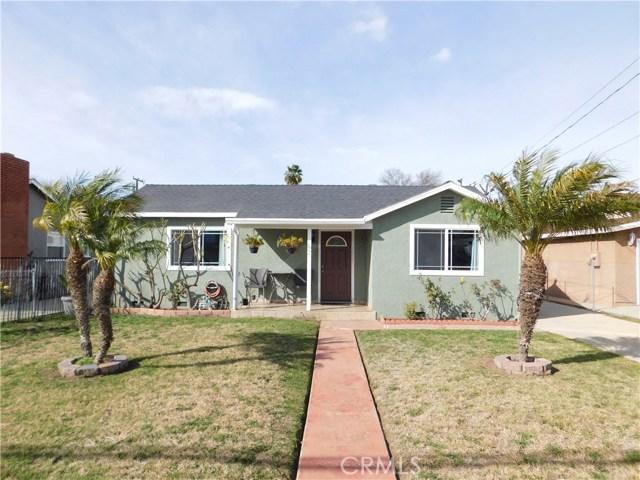 829 Weber Street, Pomona, CA 91768