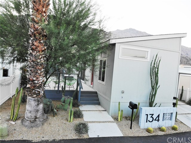 134 Pali Drive, Palm Springs, CA 92264