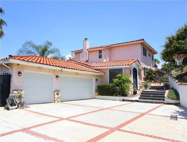 108 Campanita Court, Monterey Park, CA 91754