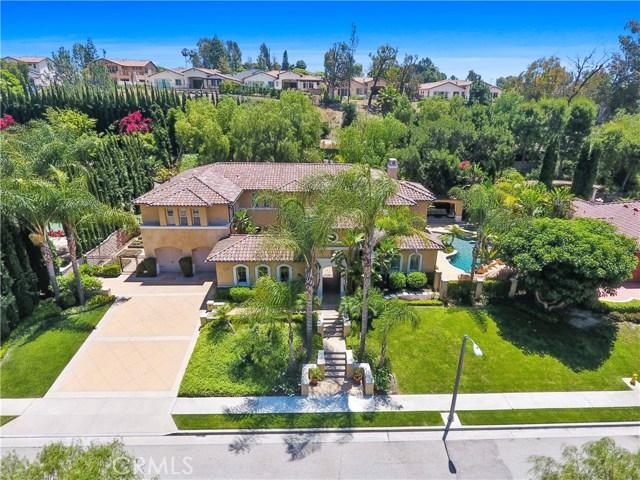Fullerton California Homes for Sale