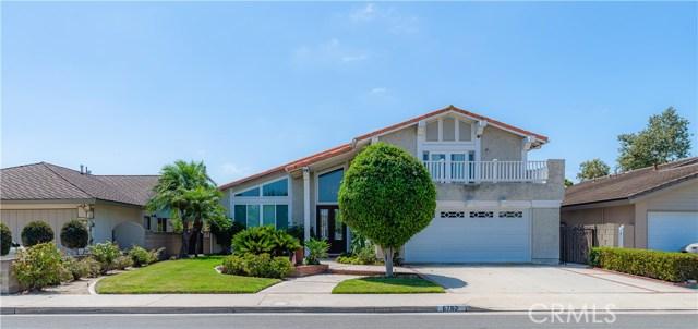 6782  Skyview Drive, Huntington Beach, California