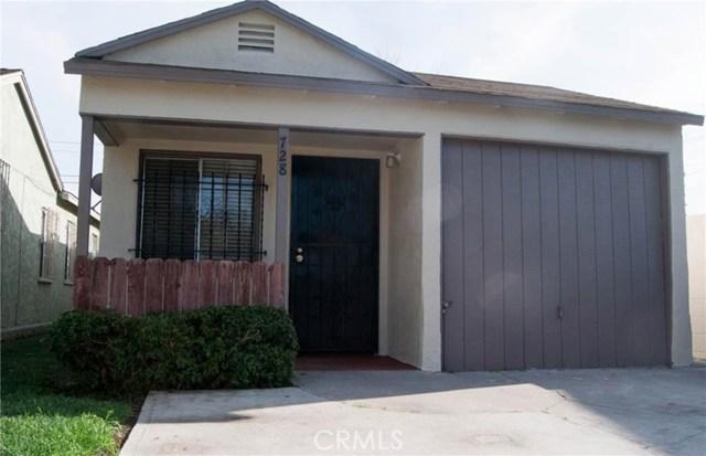728 W Cressey Street, Compton, CA 90222