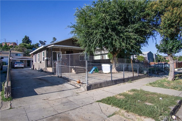 4121 Folsom Street, East Los Angeles, CA 90063