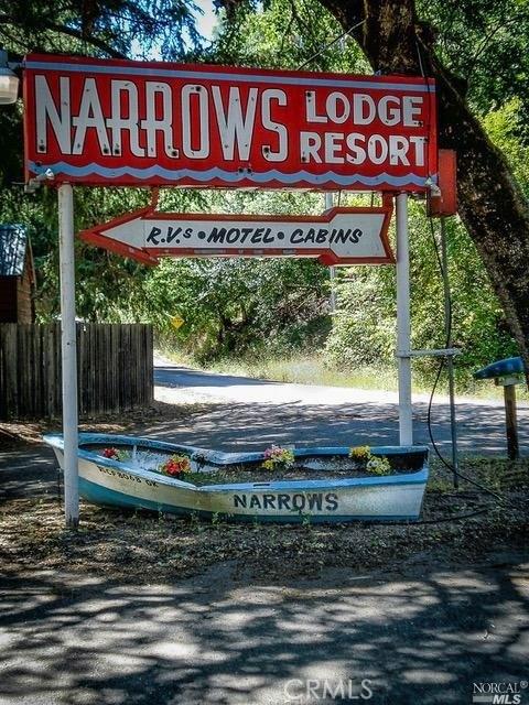 5690 Blue Lakes Road, Upper Lake, CA 95485