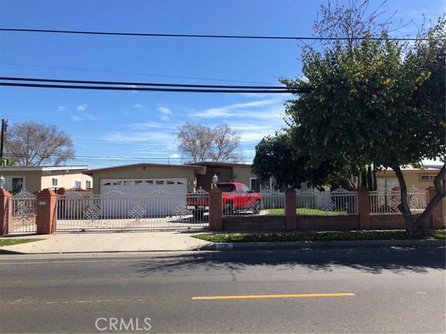 1136 Vineland Avenue, La Puente, CA 91746