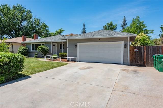 3. 2591 White Avenue Chico, CA 95973