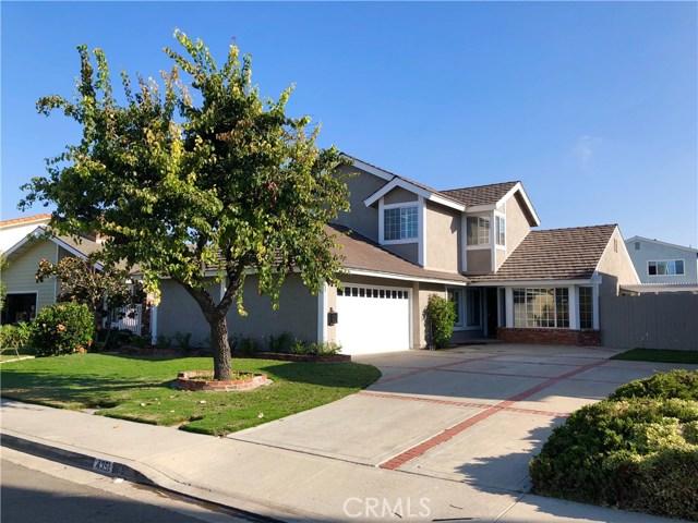 4351 Skylark Street, Irvine, CA 92604