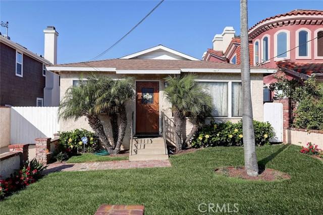 Photo of 1031 Avenue D, Redondo Beach, CA 90277