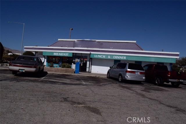 16862 State Highway 14, Mojave, CA 93501