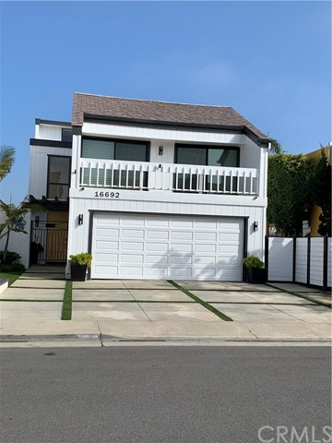 16692 Intrepid Lane, Huntington Beach, CA 92649