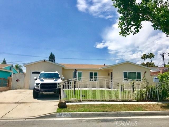 1109 Sandy Hook Avenue, La Puente, CA 91744