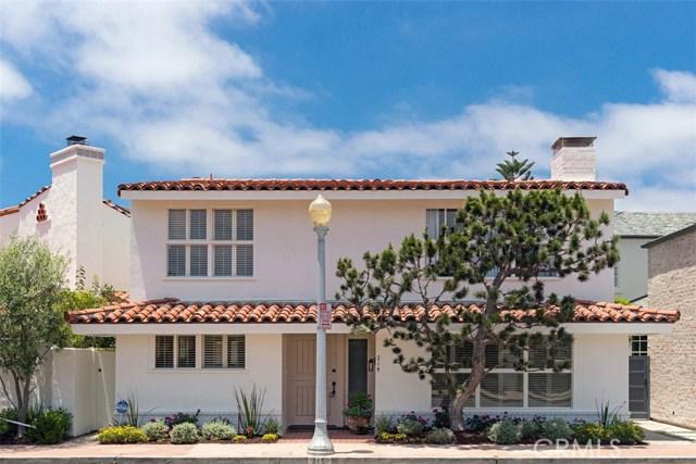 215 Via Genoa | Lido Island (LIDO) | Newport Beach CA