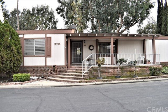 1919 W CORONET Avenue 78, Anaheim, CA 92801
