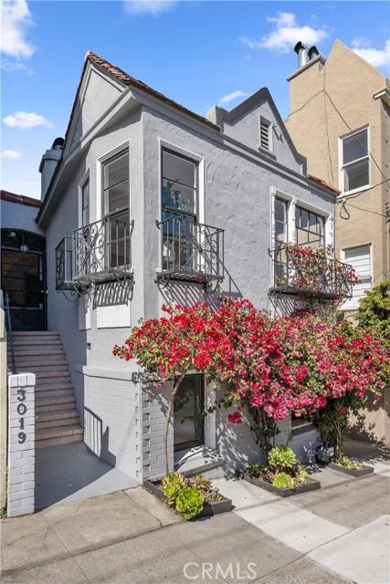 3019 Broderick Street, San Francisco, CA 94123