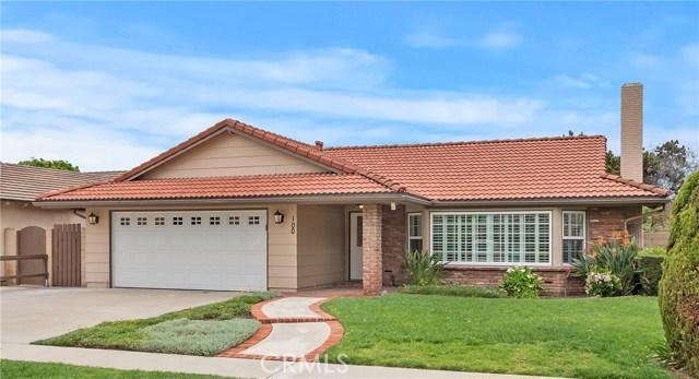 100 N Avenida Malaga, Anaheim Hills, California