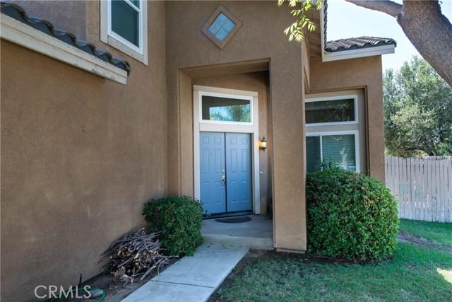 25535 Fortuna Del Sur Drive, Moreno Valley, CA 92551