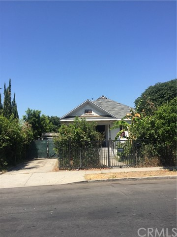2315 Hancock Street, Lincoln Heights, CA 90031