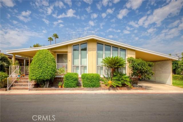 1919 W Coronet Avenue 176, Anaheim, CA 92801