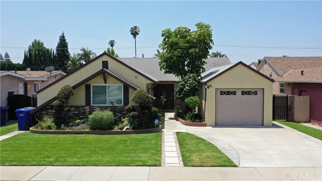 Photo of 9430 Buell Street, Downey, CA 90241