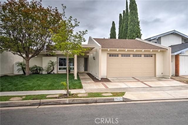 5022 Alcorn Ln, Irvine, CA 92603