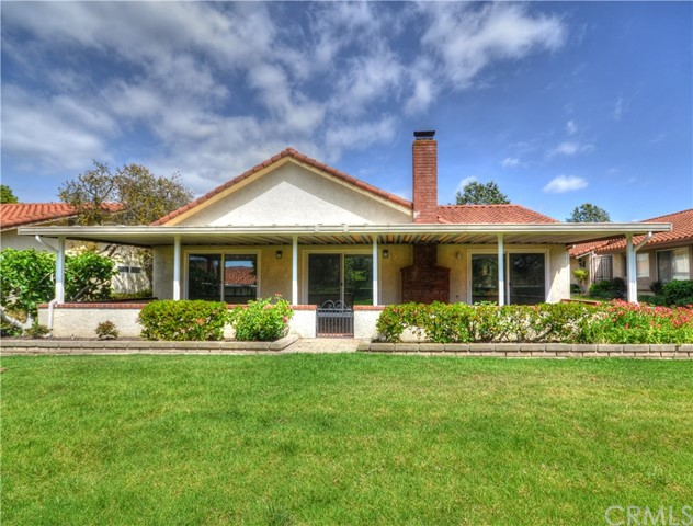 5438  Via Carrizo, Laguna Woods, California 3 Bedroom as one of Homes & Land Real Estate