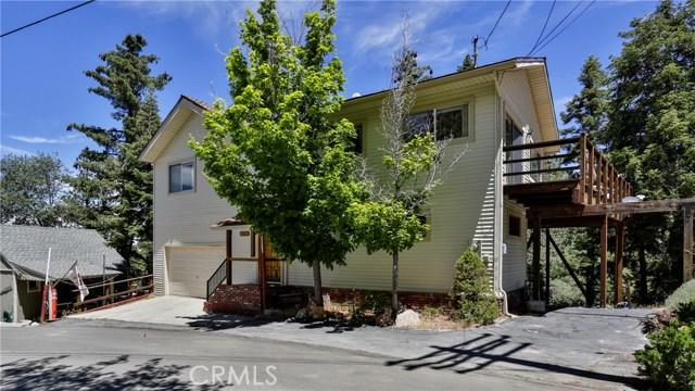32998 Canyon Drive, Green Valley Lake, CA 92341