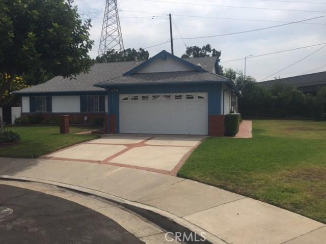 Photo of 558 E Cassidy Street, Carson, CA 90746