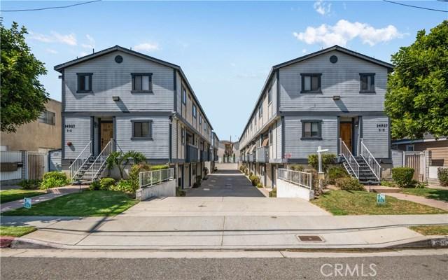 14927 Condon Avenue Unit 11, Lawndale, CA 90260