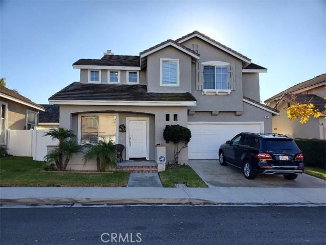 52 Parterre Avenue, Lake Forest, CA 92610