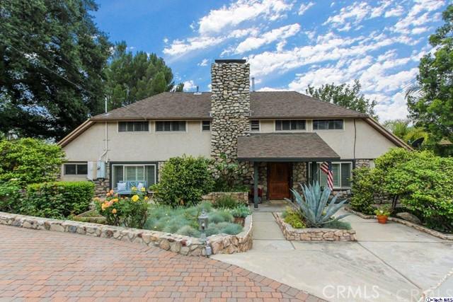 2424 Orange Avenue, La Crescenta, CA 91214