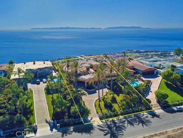 6224 Ocean Terrace Drive, Rancho Palos Verdes, CA 90275