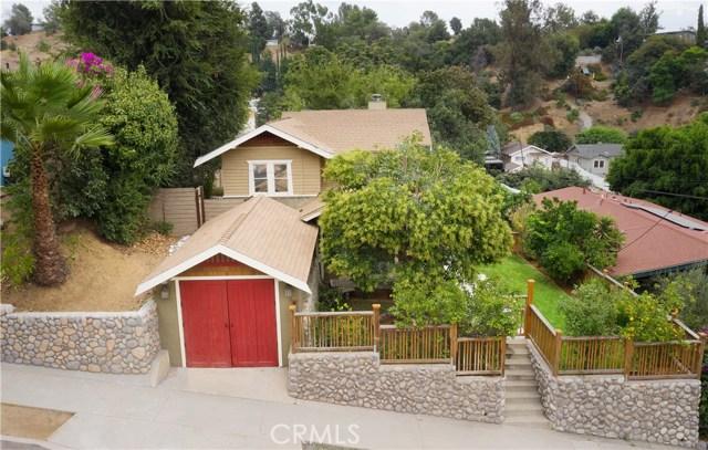 1312 N Avenue 57, Highland Park, CA 90042