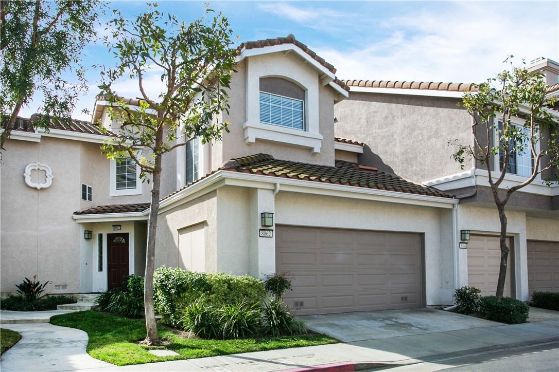 8062 E Desert Pine Drive, Anaheim Hills, CA 92808