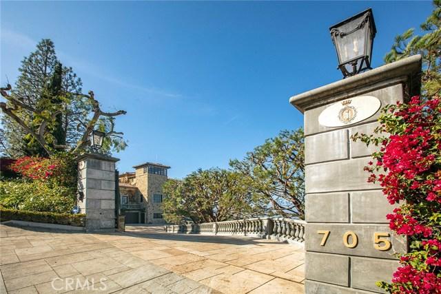 32. 705 Via La Cuesta Palos Verdes Estates, CA 90274