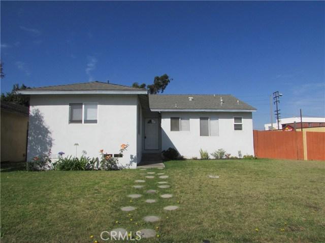 16221 Atkinson Avenue, Torrance, CA 90504