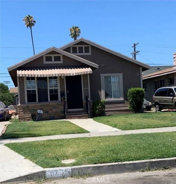 5735 Cimarron Street, Los Angeles, CA 90062