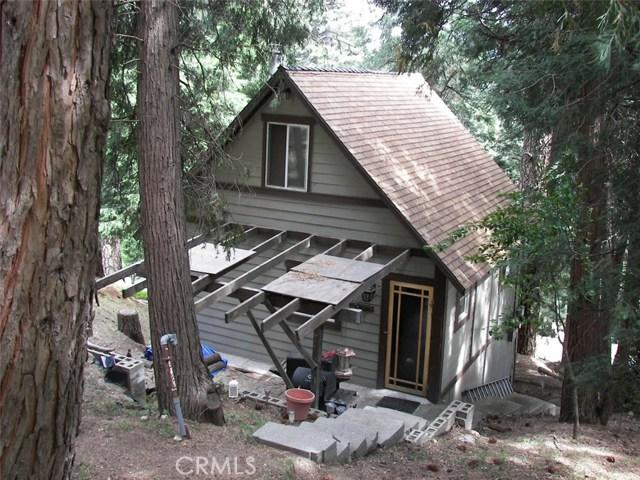 21816 Vista, Cedarpines Park, CA 92322