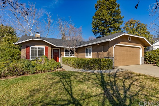 1 Palomar Lane, Chico, CA 95928