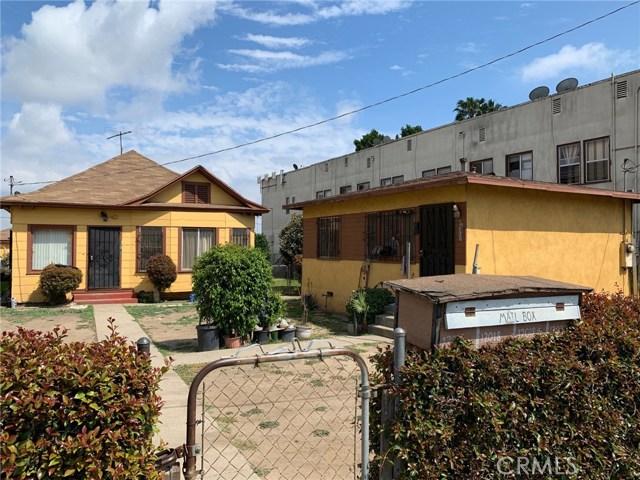12018 S Figueroa Street, Los Angeles, CA 90061