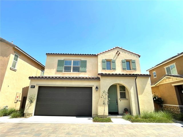 Welcome to this newer home on the Ontario/Eastvale border. This home features an open floorplan in the kitchen/family room. Perfect for entertaining and family nights. The kitchen features an updated kitchen with granite counters and ample cabinet space. The house also includes a wall-mounted TV set up ready to entertain. Come take a look at this home as it accommodates a growing family and will not last.